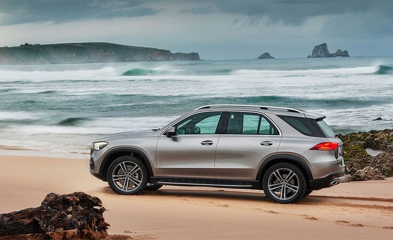 New-2020-Mercedes-GLE350-4Matic