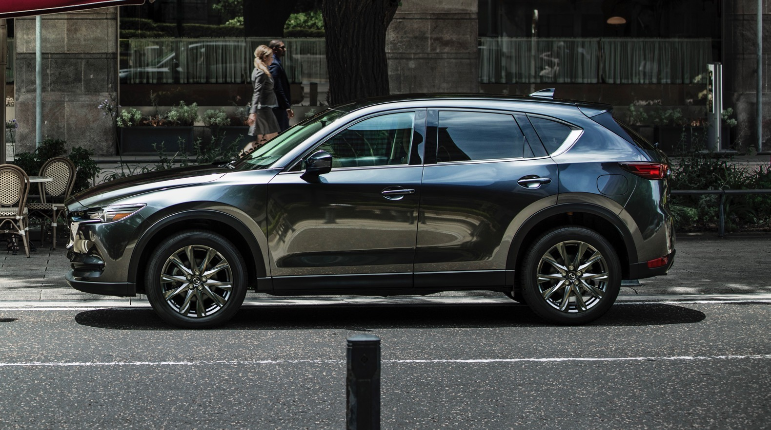 New-2020-Mazda-CX-5-Touring