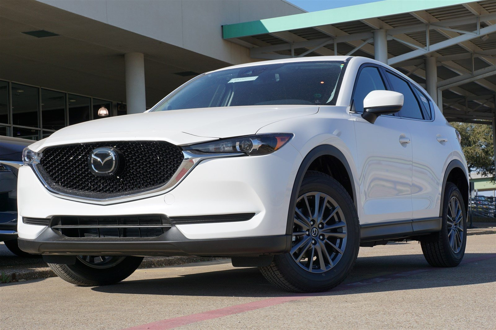 new 2019 mazda cx 5 touring for sale special pricing legend leasing stock cx5. Black Bedroom Furniture Sets. Home Design Ideas