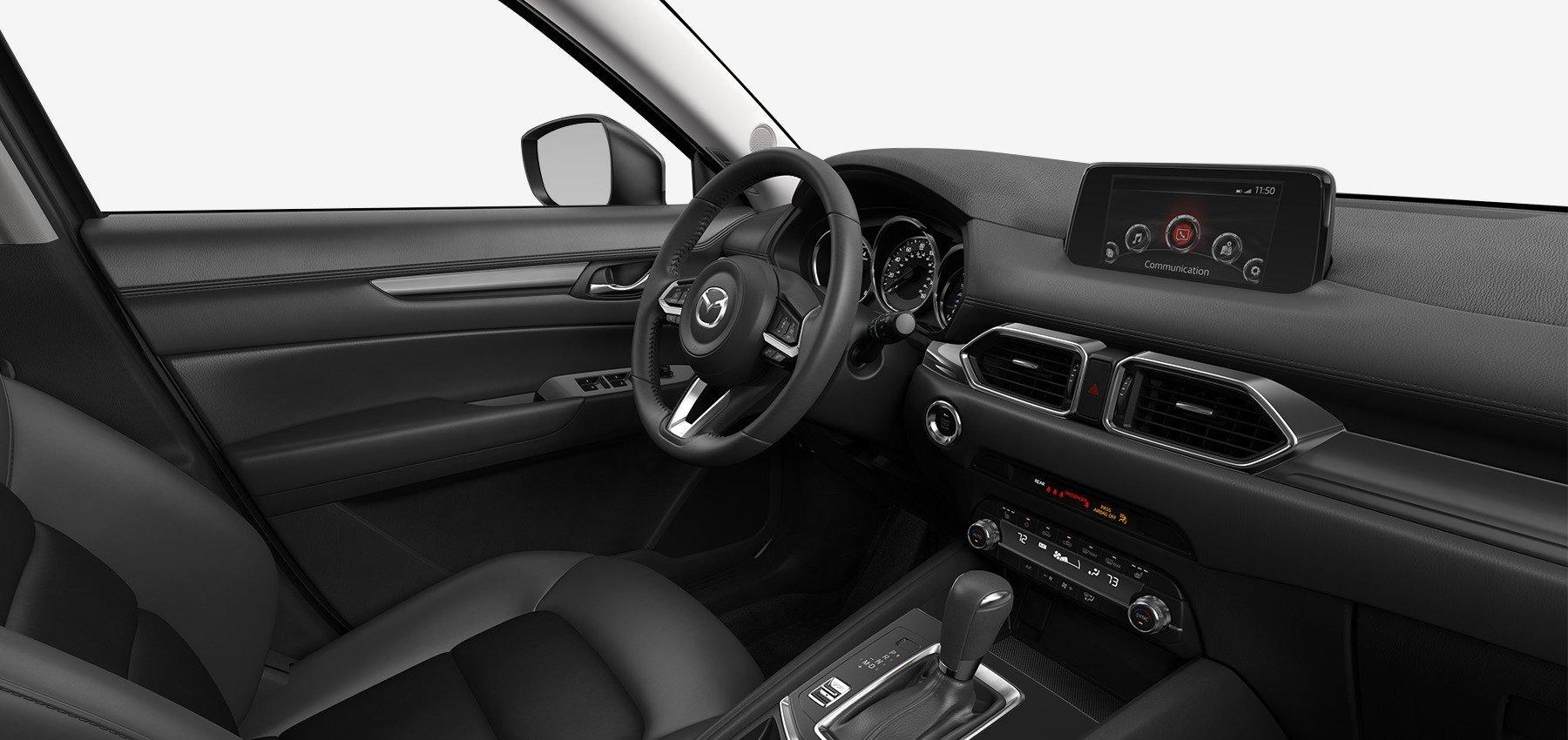 New-2019-Mazda-CX-5