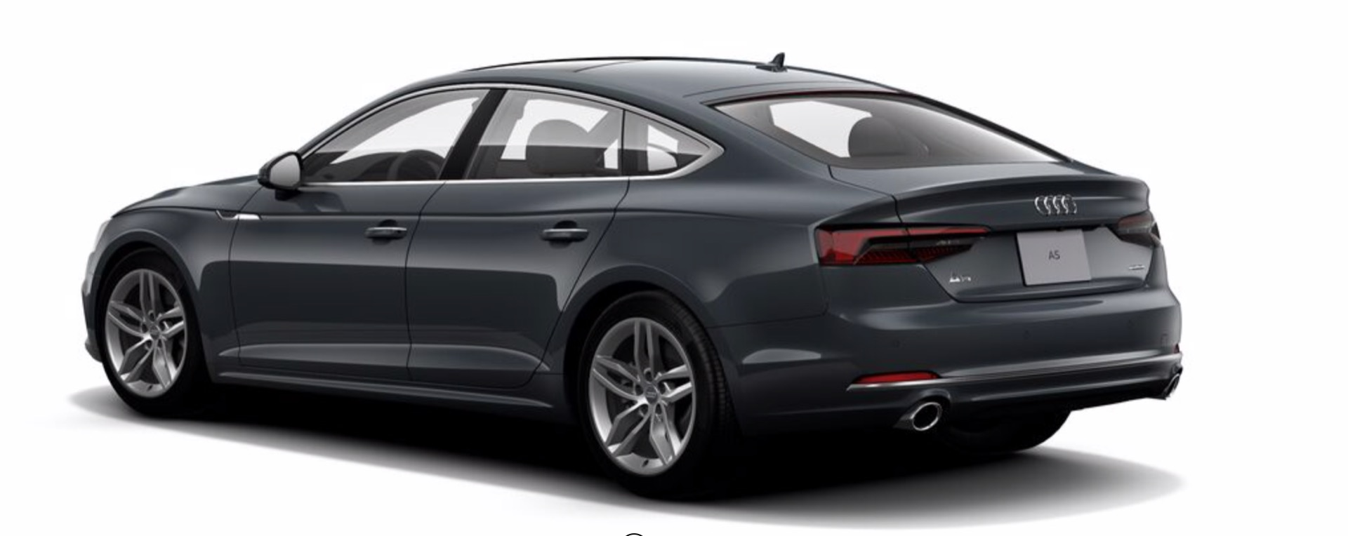 New 2019 Audi A5 Sportback For Sale (Special Pricing ...