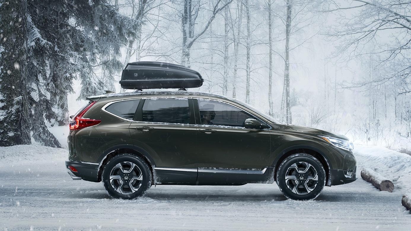New-2019-Honda-CR-V-EX-L