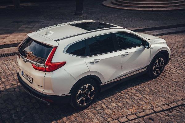 New-2019-Honda-CR-V