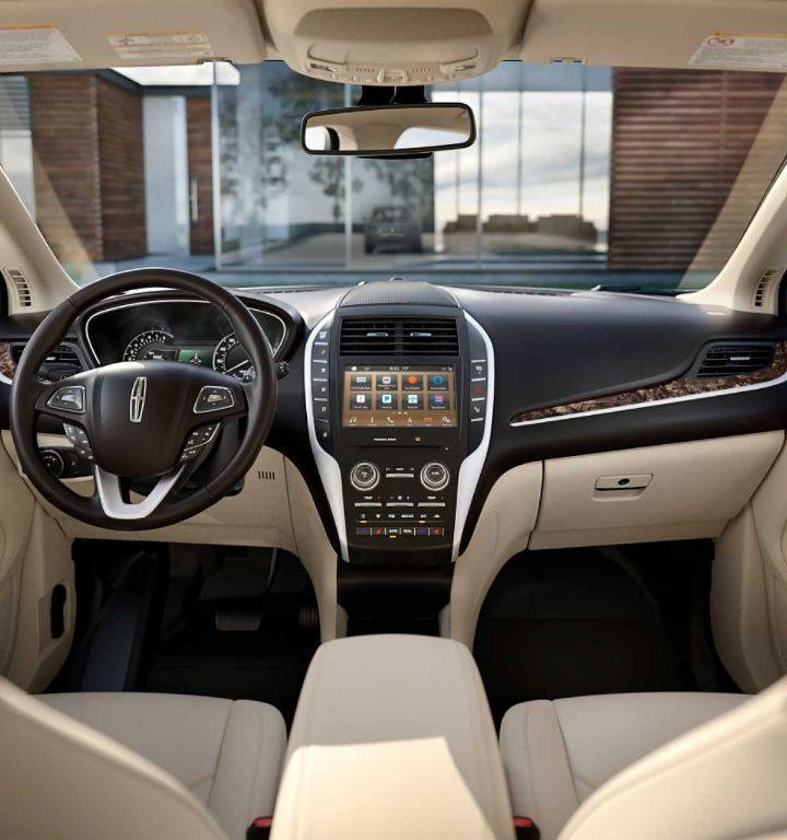 Lincoln Lease Offers: New 2019 Lincoln MKC For Sale (Special Pricing)