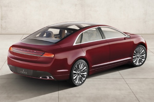 New-2019-Lincoln-MKZ