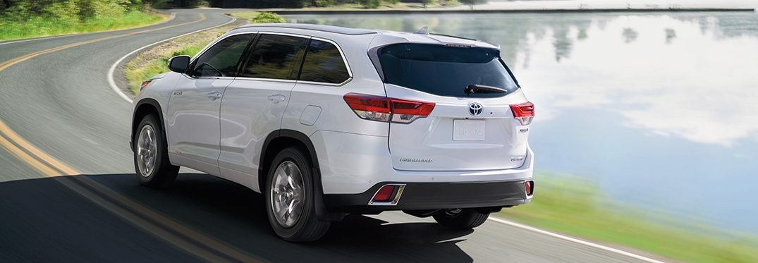 New-2019-toyota-Highlander-XLE