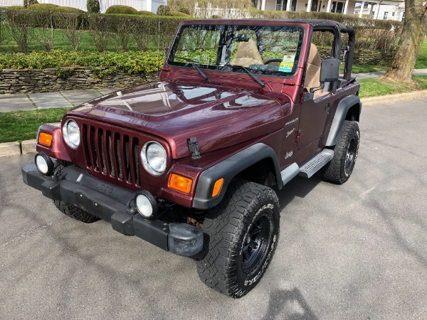 Used-2002-Jeep-Wrangler-Sport-Automatic-Sport