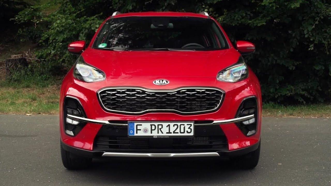 New-2020-KIA-Sportage-LX
