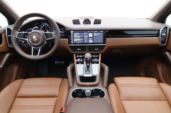 New-2019-Porsche-Cayenne