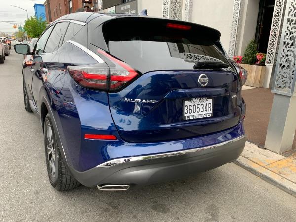 New-2020-Nissan-Murano