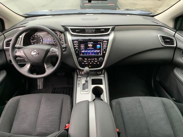 New-2019-Nissan-Murano