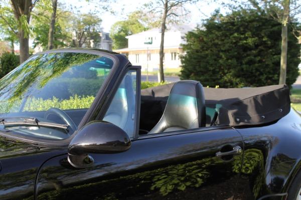 Used-1992-Porsche-911-Roadster-America-Roadster