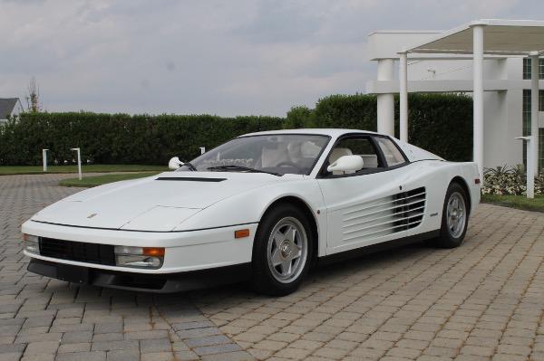 Used-1986-Ferrari-Testarossa