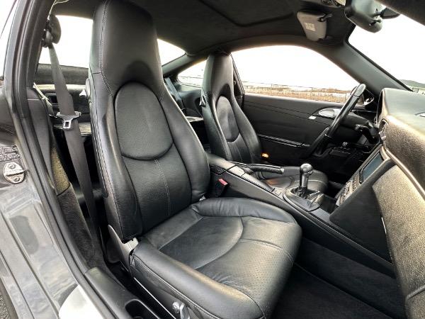 Used-2006-Porsche-911-Carrera