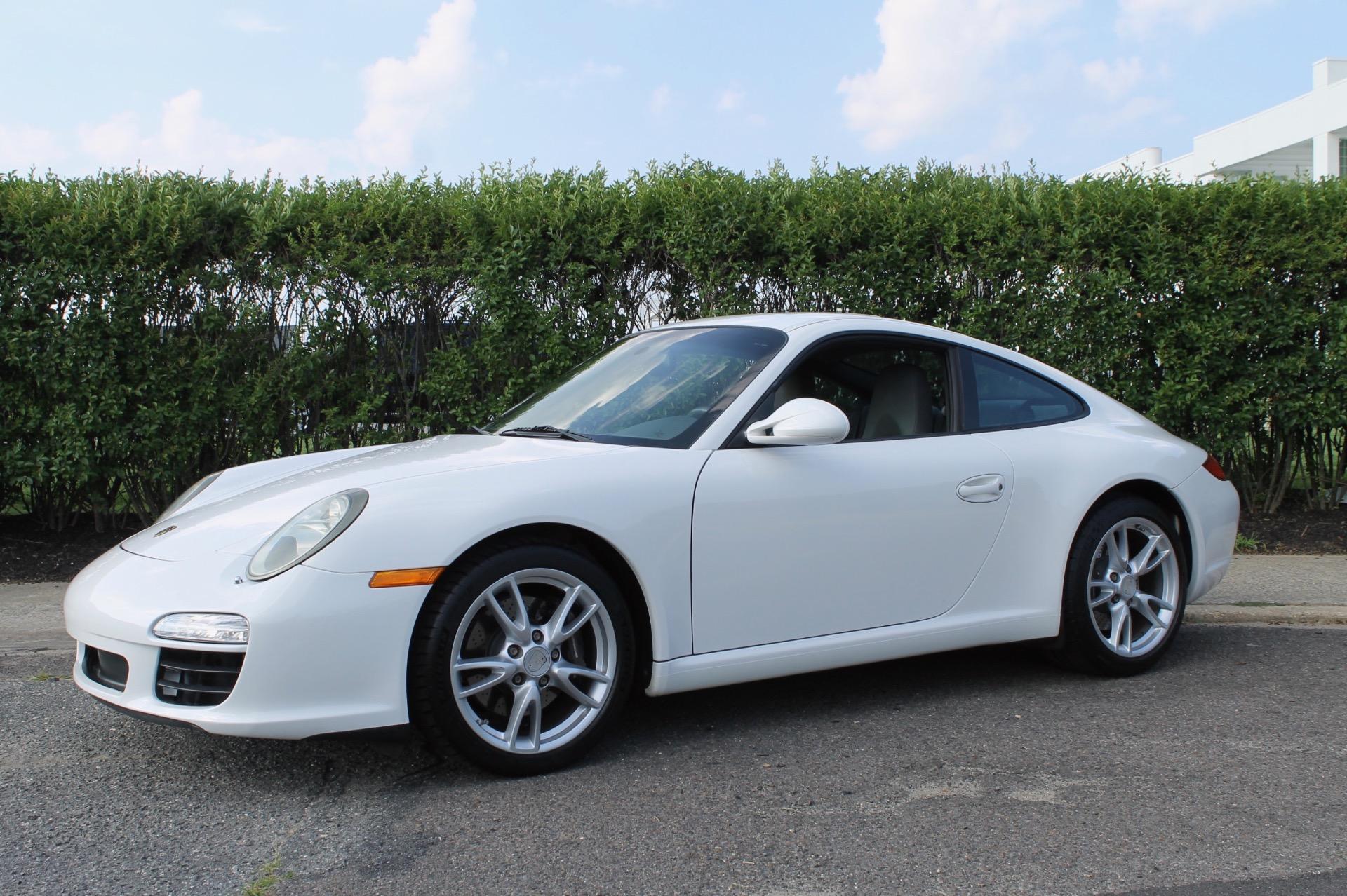 Used-2009-Porsche-911-PDK-Carrera