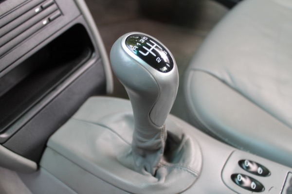 Used-2002-Porsche-911-Carrera-4S