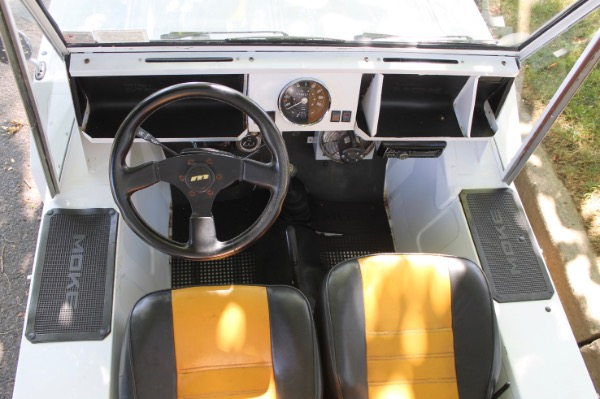 Used-1983-Austin-Moke
