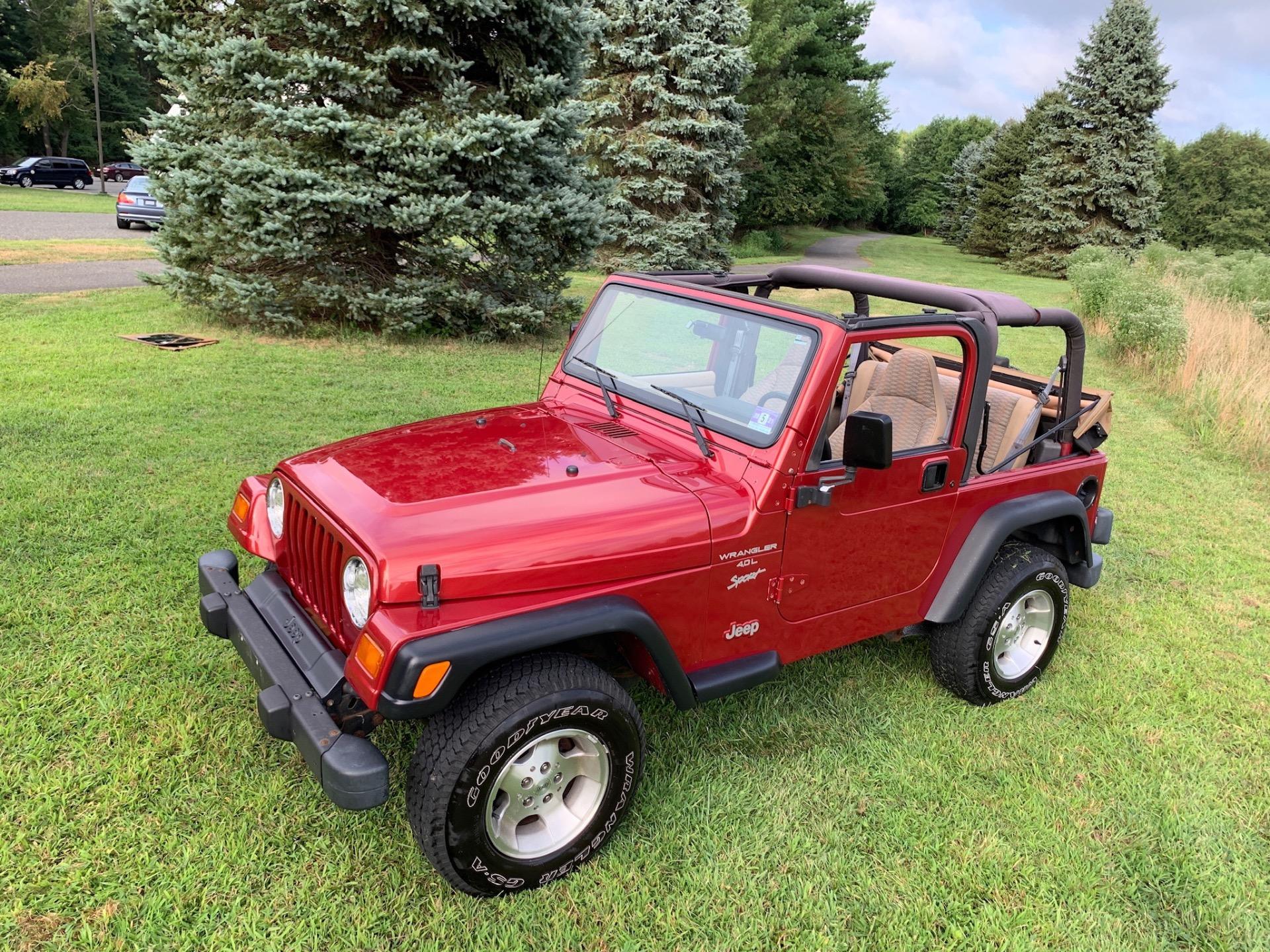 Used-1999-Jeep-Wrangler-Sport-Automatic-Sport