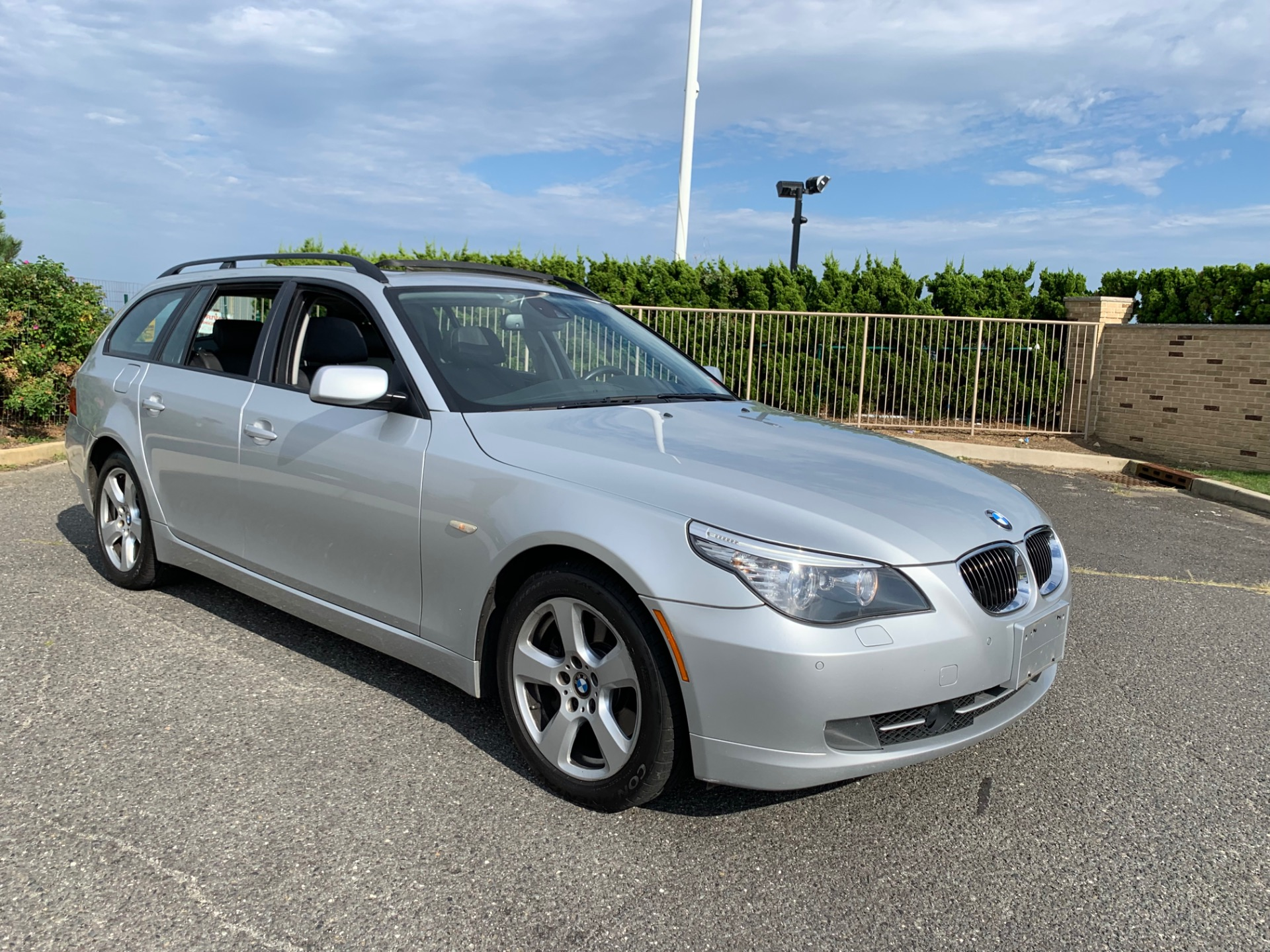 Used-2008-BMW-5-Series-535xi
