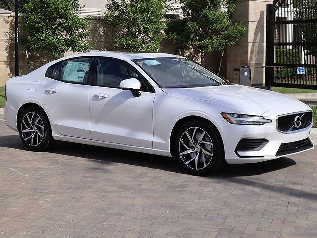 new 2020 volvo s60 t5 momentum for sale  special pricing