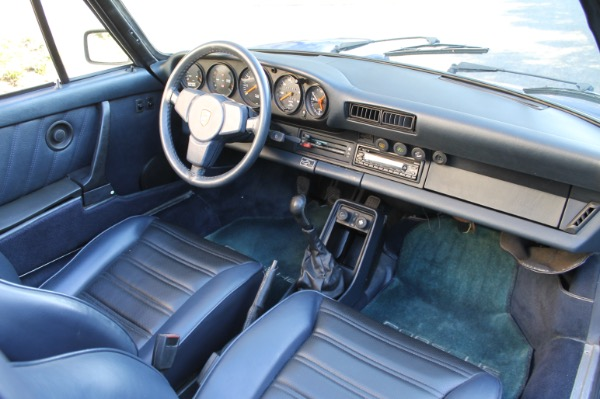 Used-1983-Porsche-911-SC