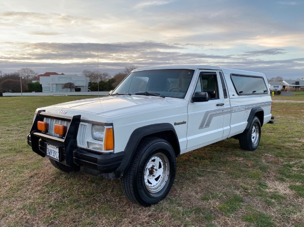 Used-1989-Jeep-Comanche