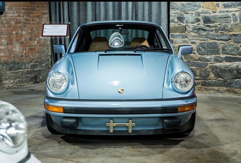 Used-1982-Porsche-911-SC-SC