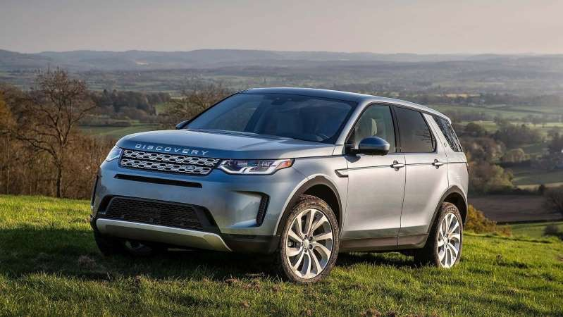 New-2020-Land-Rover-Discovery-Sport-S