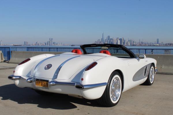 Used-1958-Chevrolet-Corvette-CRC-Retrovette-Retrovette-built-by-Classic-Reflection-Coachworks