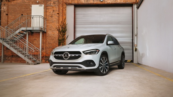 New-2020-Mercedes-GLA-250-4MATIC