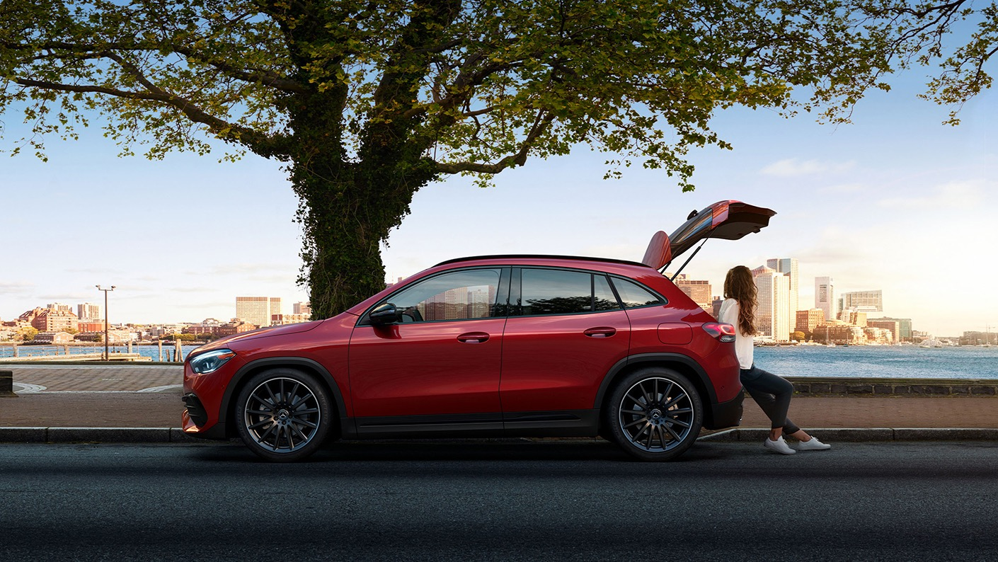 New-2020-Mercedes-GLA-250-4MATIC