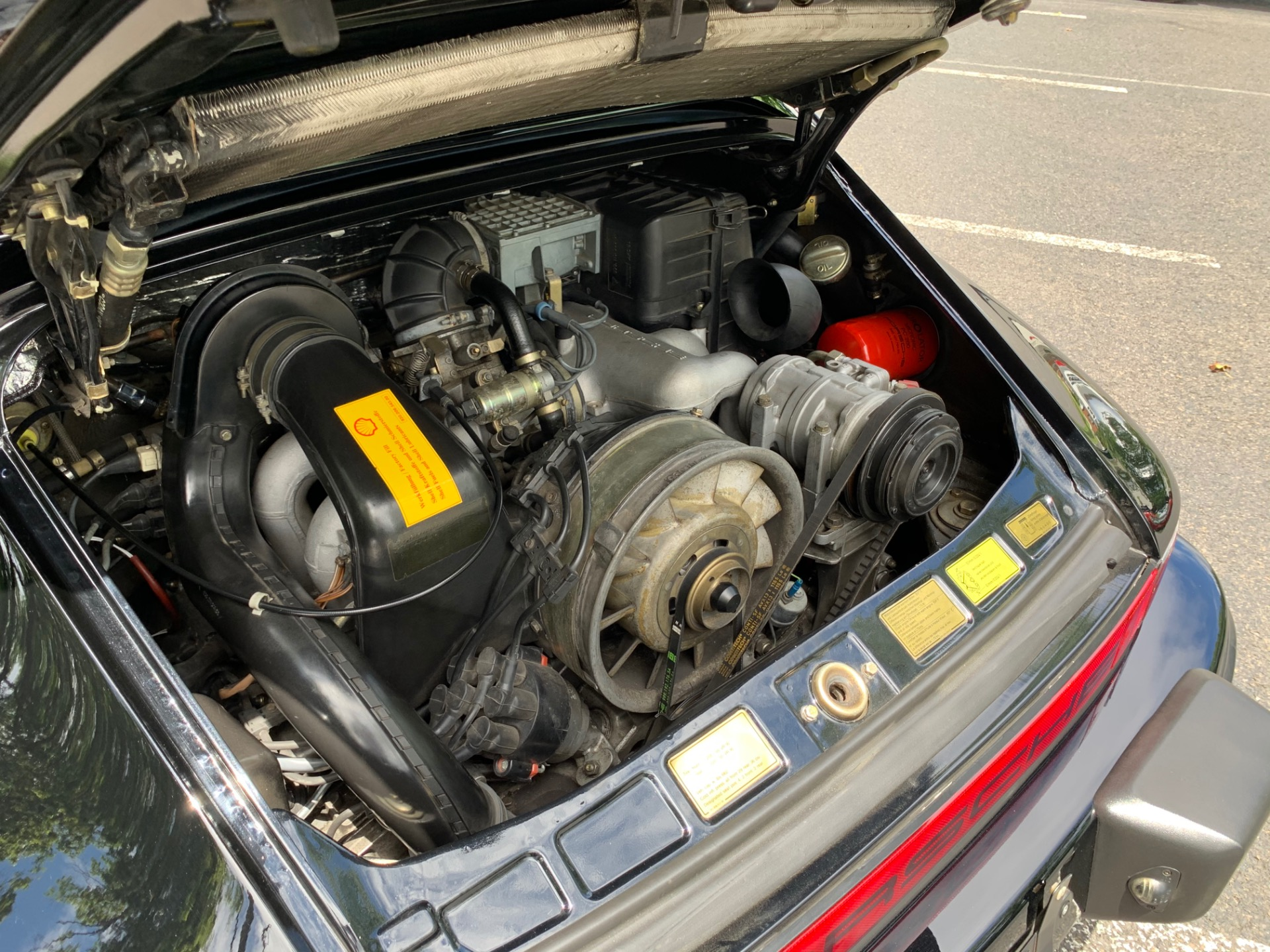 Used-1984-Porsche-911-Carrera-Carrera