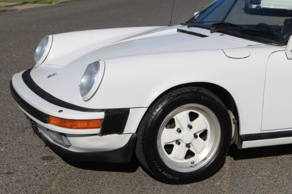 Used-1988-Porsche-911-Carrera