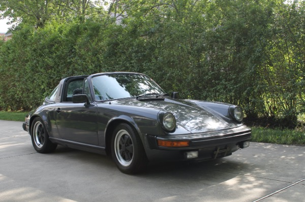 Used-1981-Porsche-911-SC