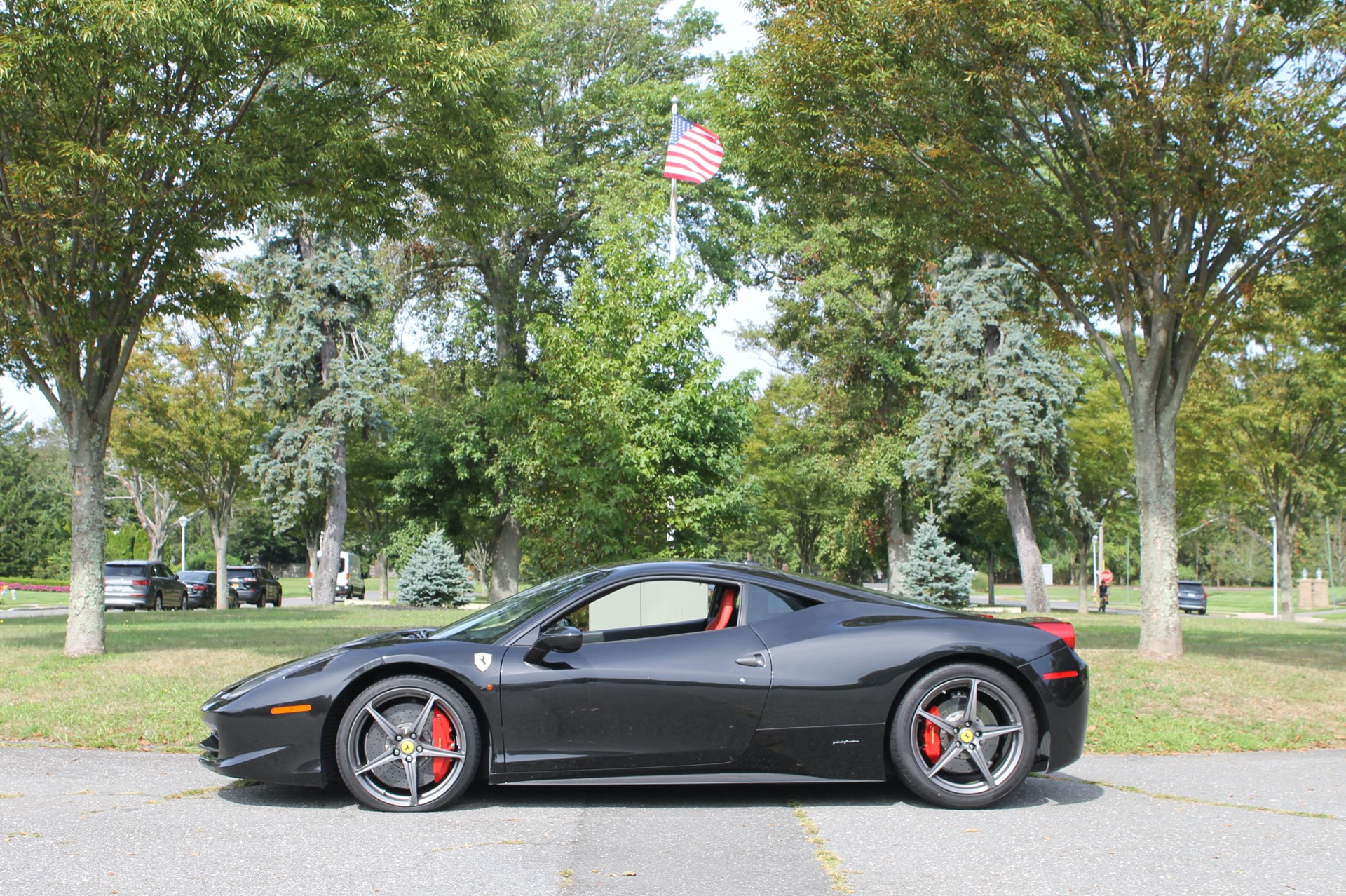Used-2013-Ferrari-458-Italia