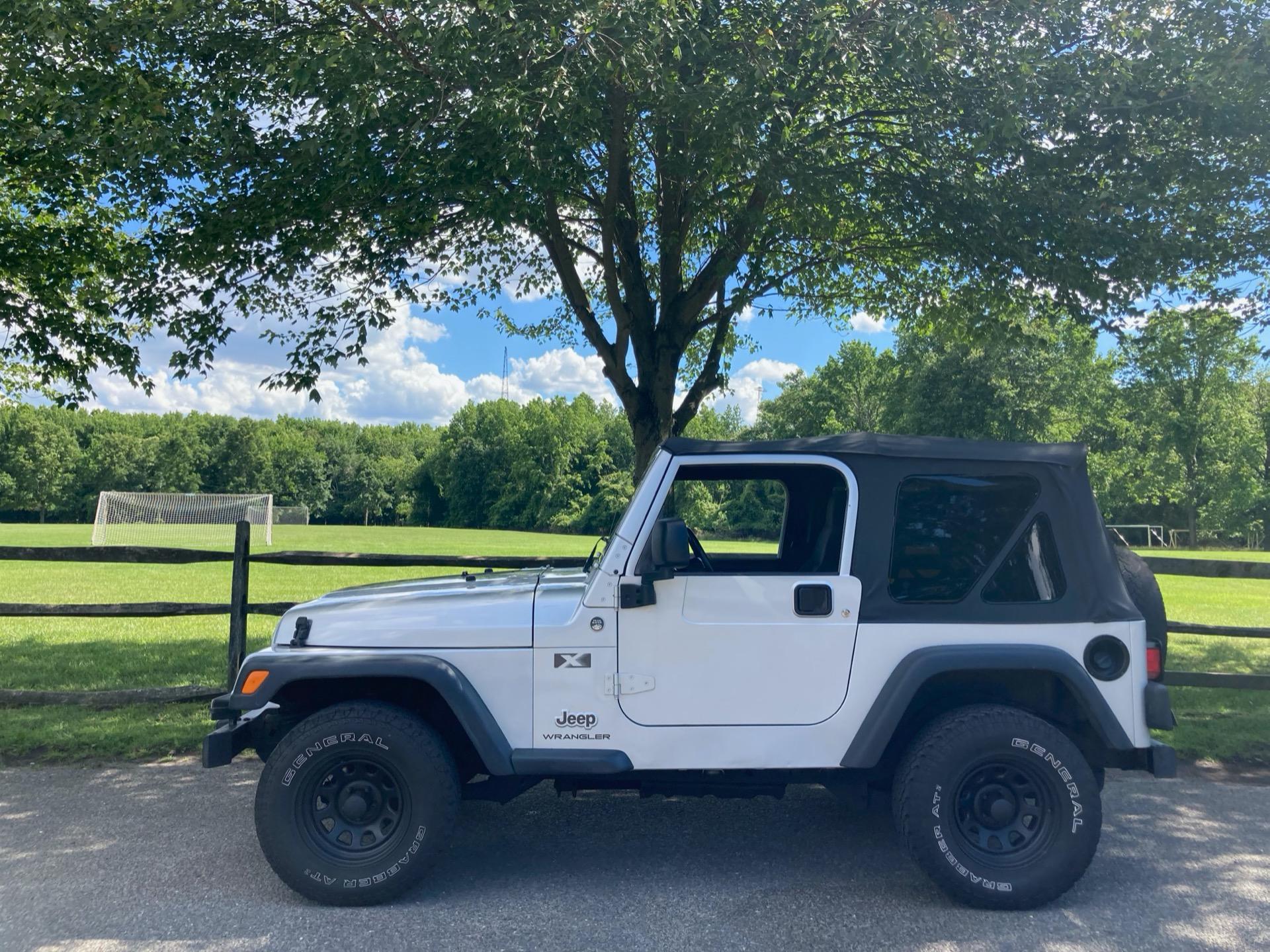 Used-2006-Jeep-Wrangler-Automatic-X