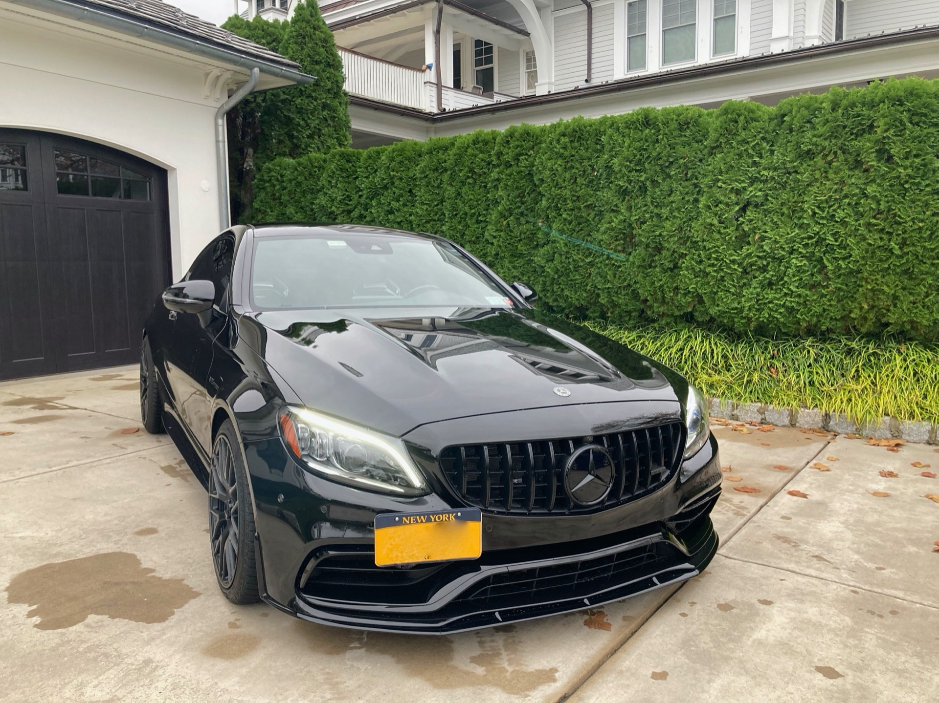 Used-2019-Mercedes-Benz-C63S-AMG-Coupe-AMG-C-63-S