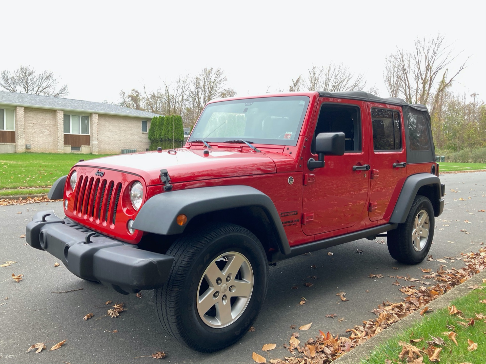 Used-2014-Jeep-Wrangler-Unlimited-Sport