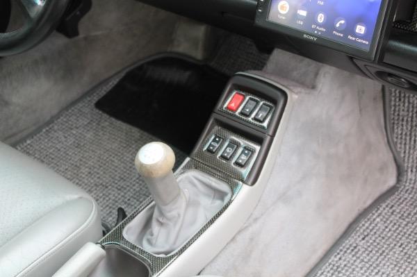 Used-1995-Porsche-911-Carrera-4-993