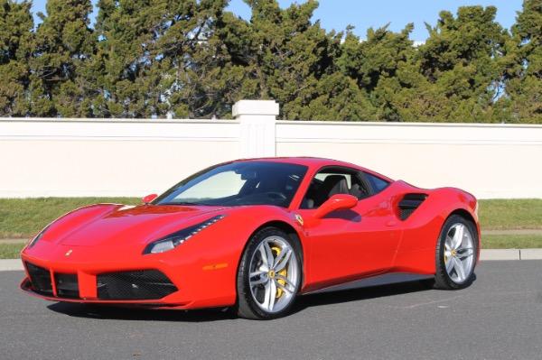 Used-2017-Ferrari-488-GTB