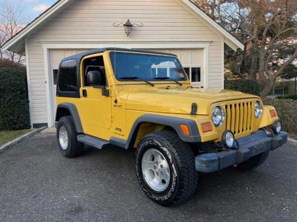 Used-2003-Jeep-Wrangler-Sport-Automatic-Sport