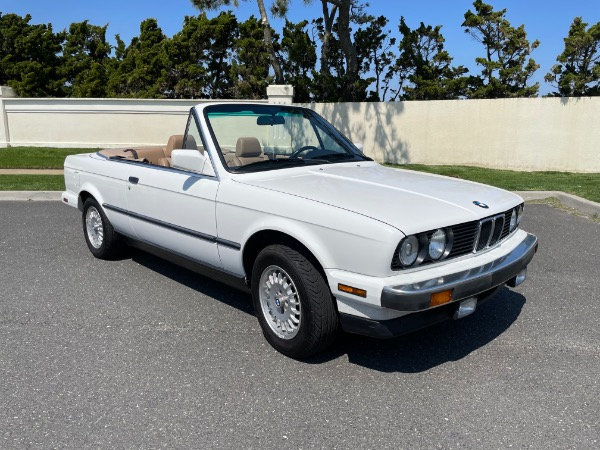 Used-1989-BMW-325i-Convertible-E30