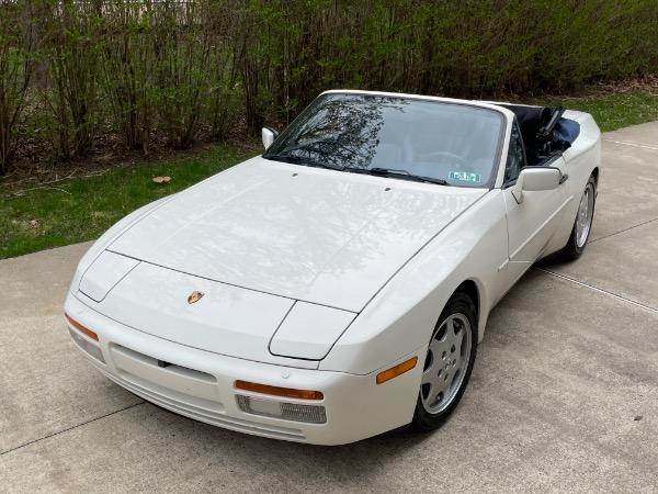 Used-1991-Porsche-944-S2-Convertible-S2