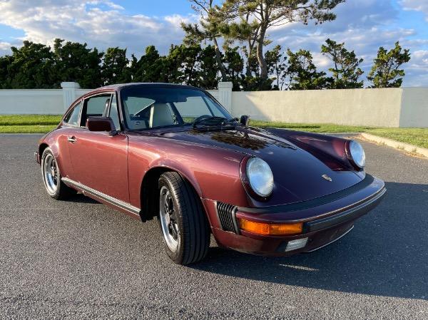 Used-1988-Porsche-911-Carrera-Carrera