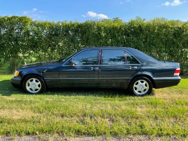 Used-1997-Mercedes-Benz-S-600-V12