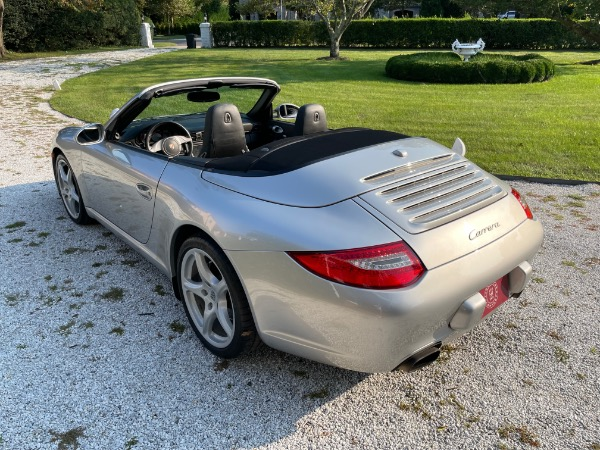 Used-2010-Porsche-911-Carrera