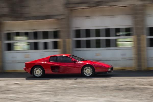 Used-1990-Ferrari-Testarossa
