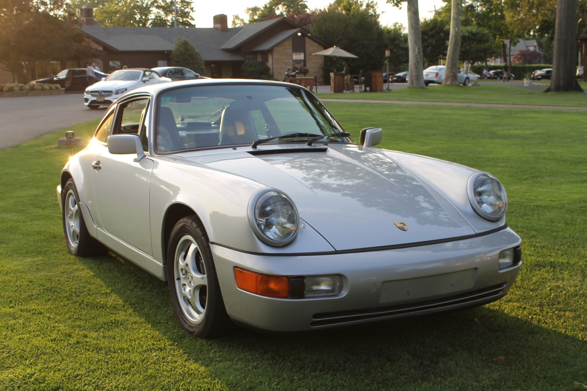Used-1989-Porsche-911-Carrera-4